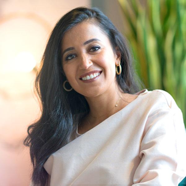 Farah Al-Humaidhi