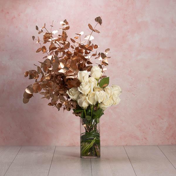 Musaed's Golden Rose