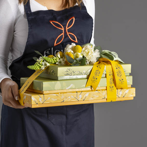Nagwa Gift Box Set II