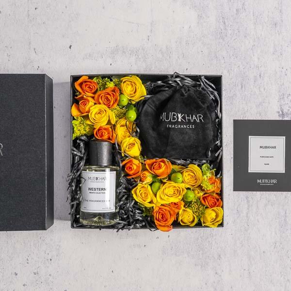 Mubkhar Gift box II