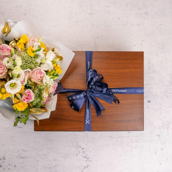 Jazeel Gift Box II