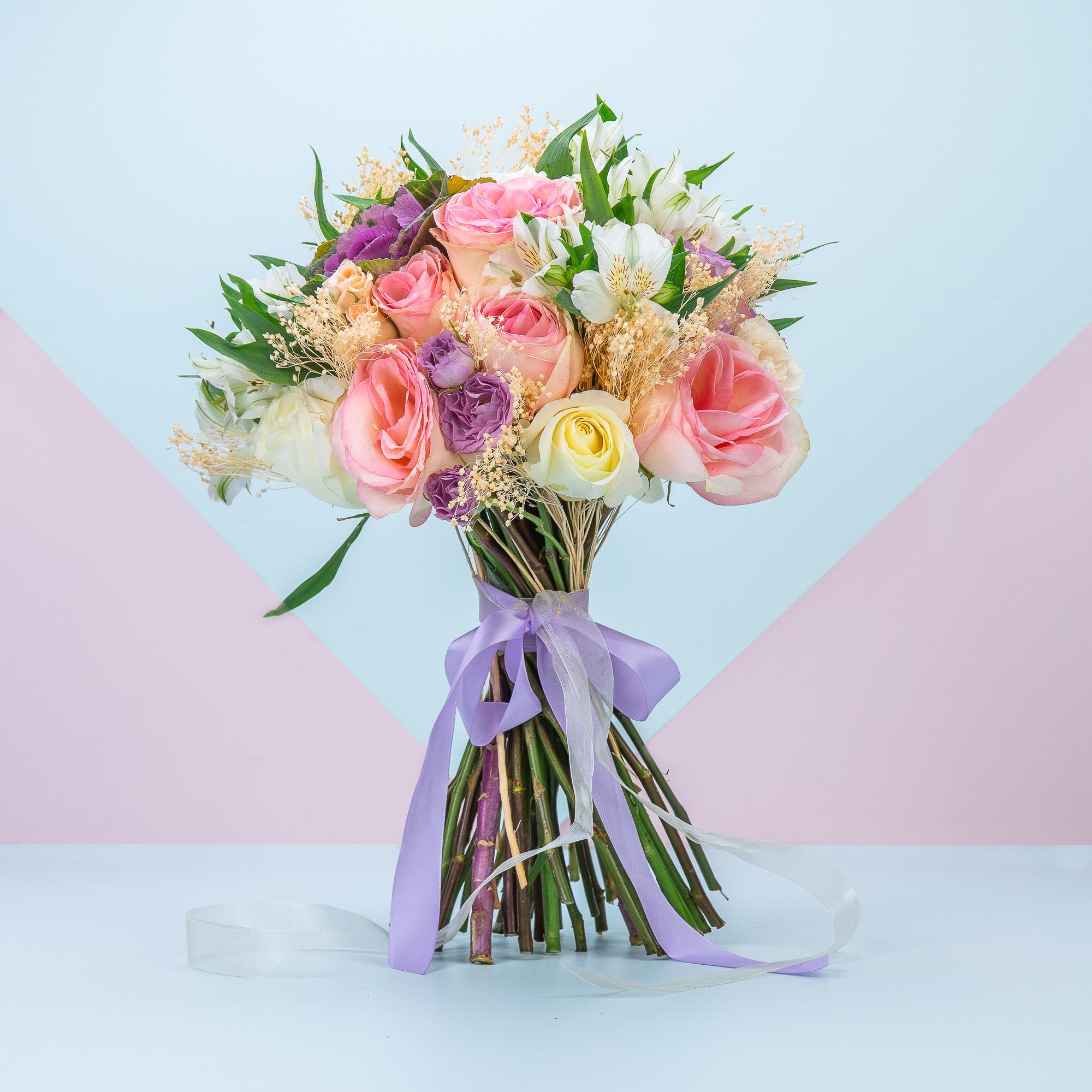 Seeta's Bouquet IV