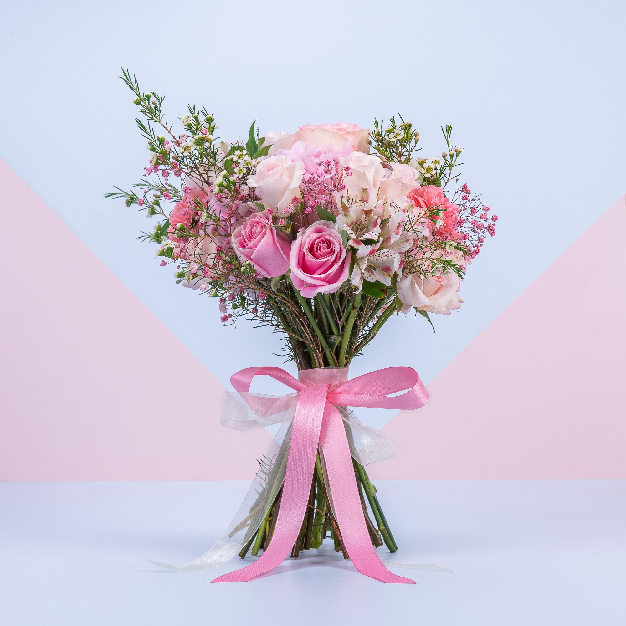 Seeta's Bouquet I
