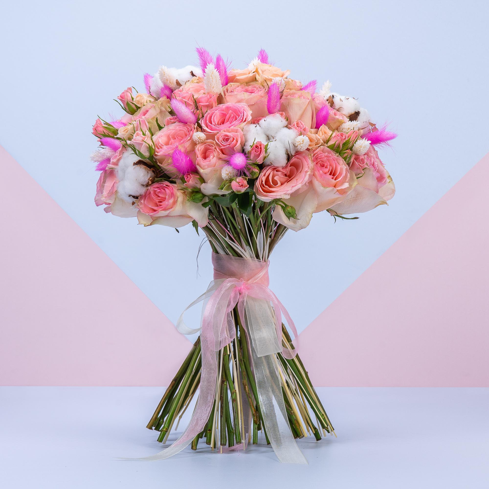 Seeta's Bouquet II