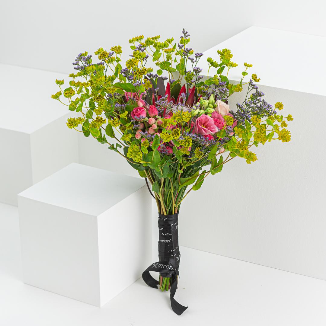 Farah & Aqeel's Bouquet I