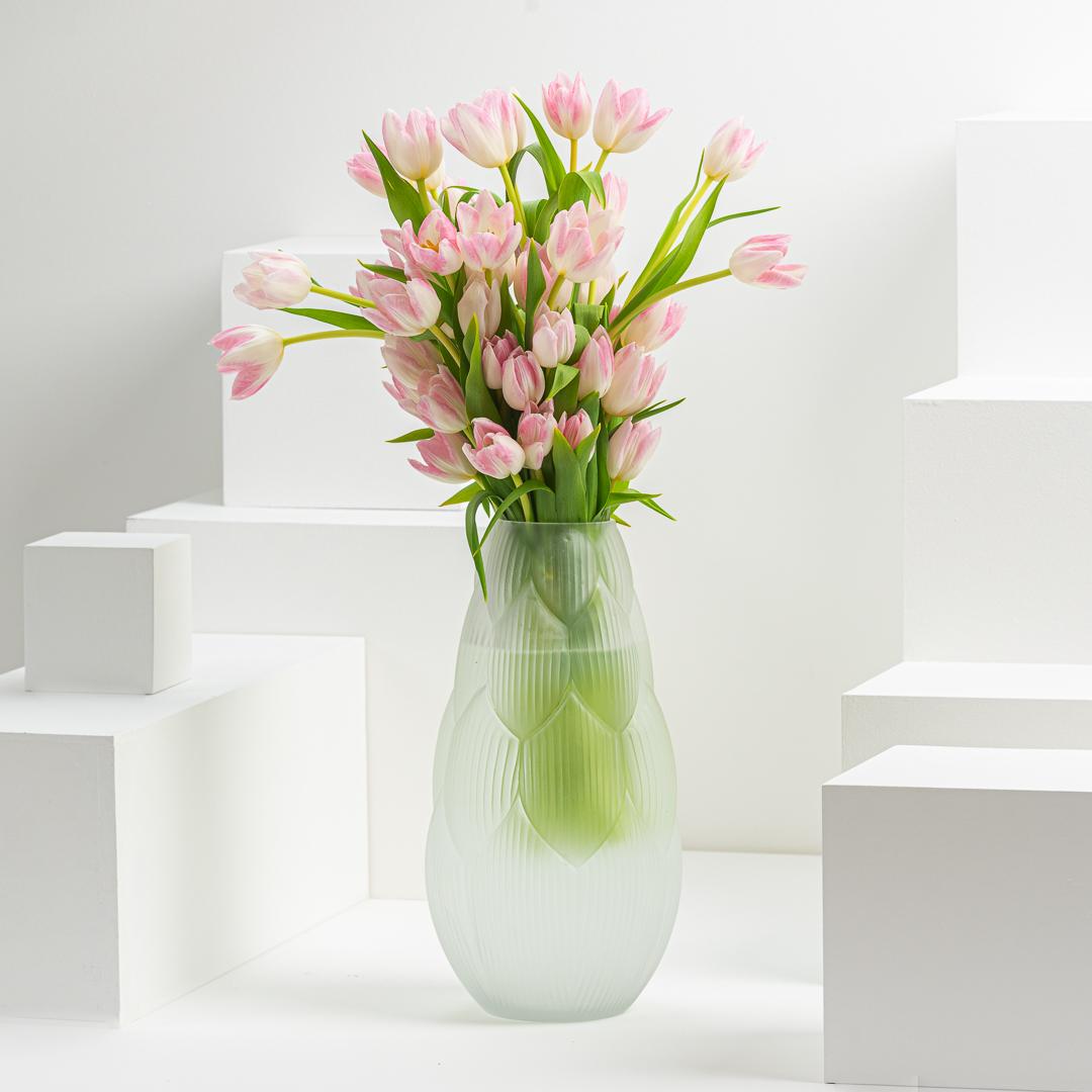 Seeta's Tulips II