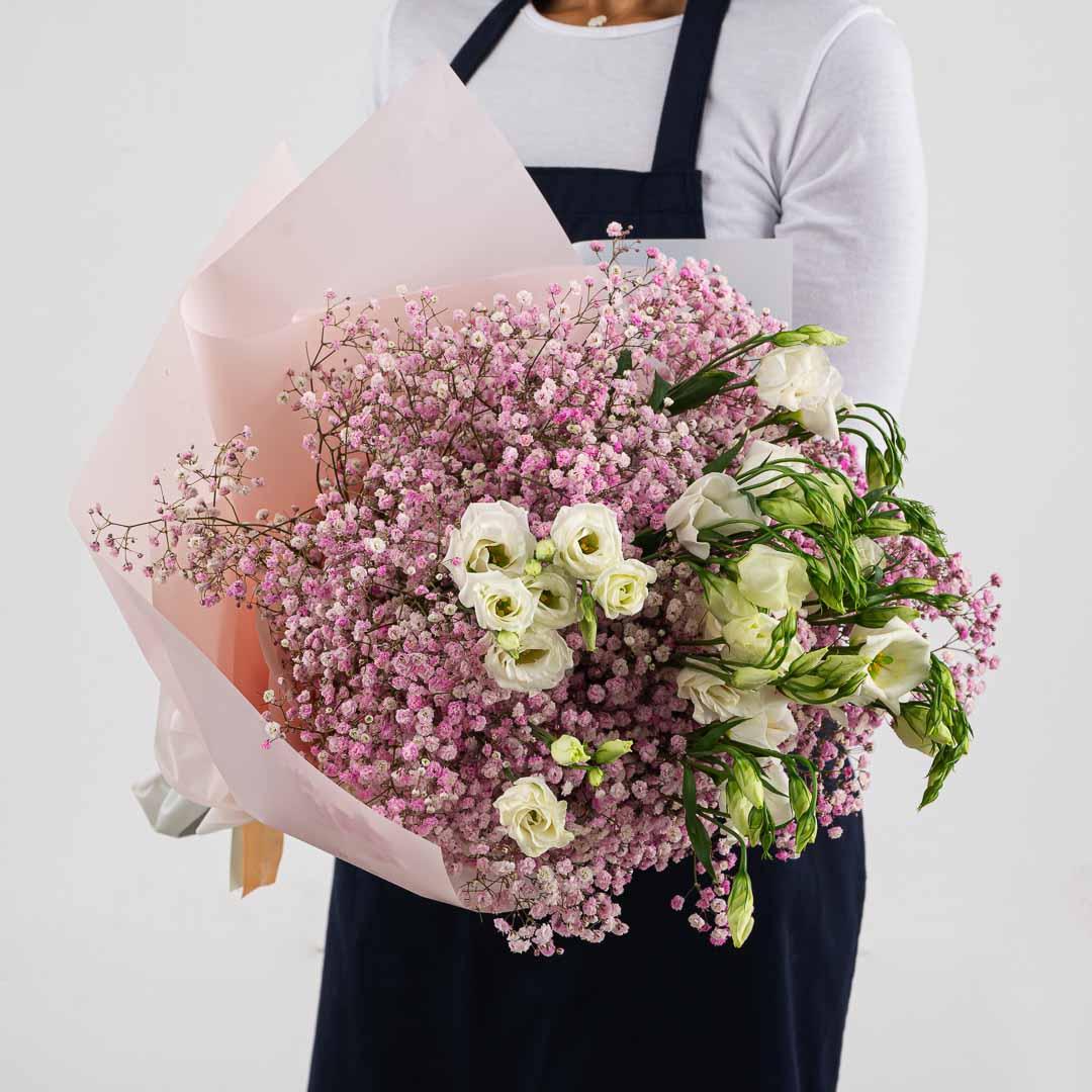 Seeta's Bouquet V