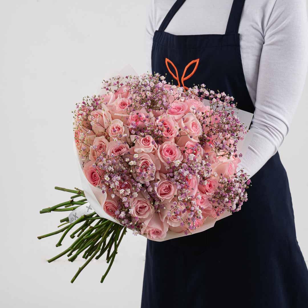 Seeta's Bouquet VI
