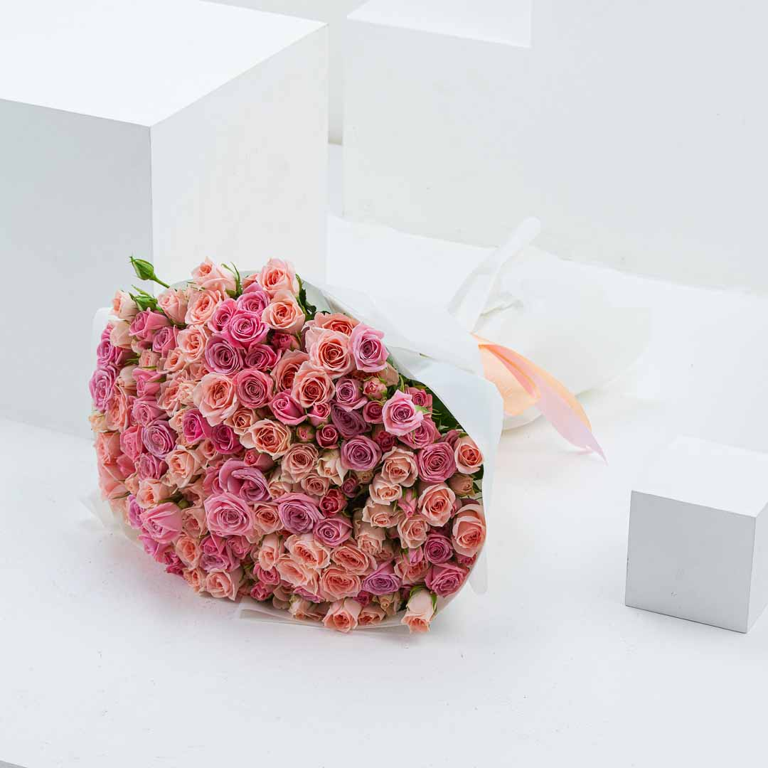 Areej's Bouquet