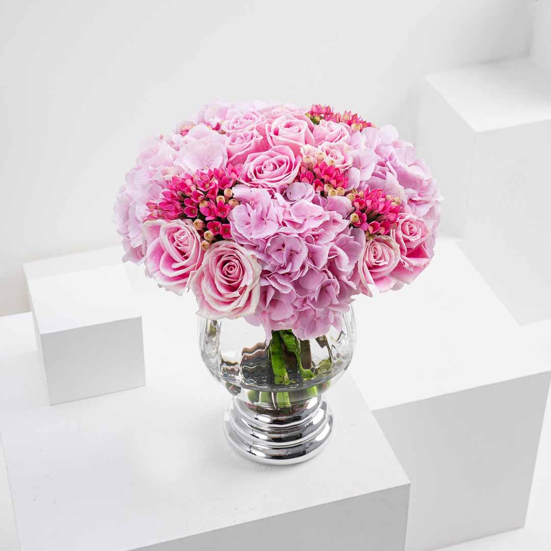 الكمال الوردي من اريج