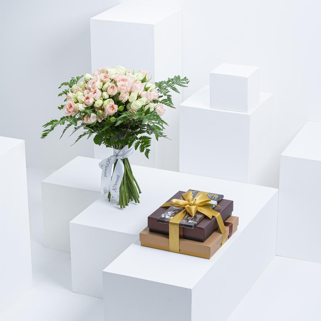 Godiva Assorted Boxes