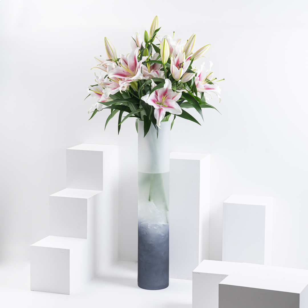 Lilies tower