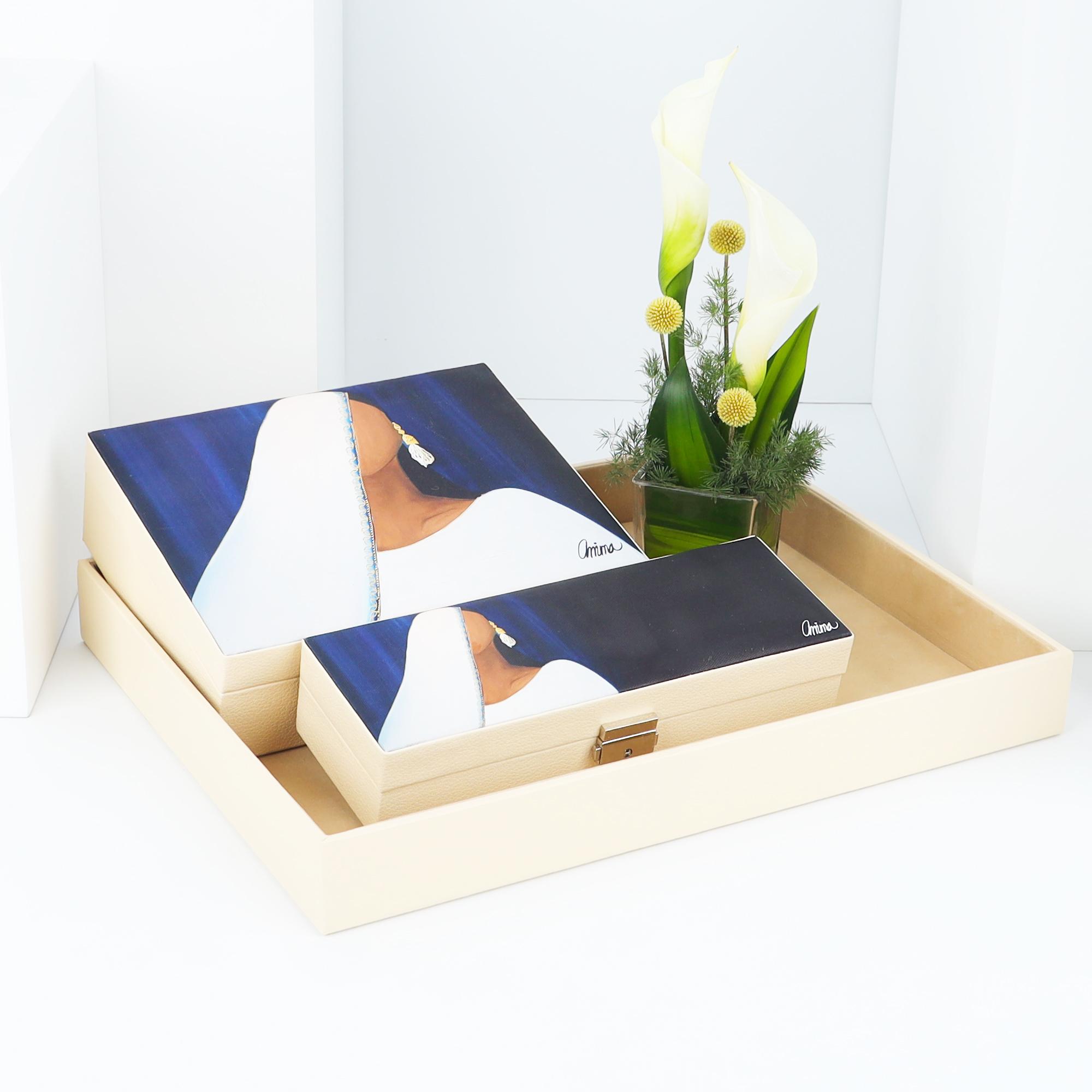 Amina's Jewllery Box