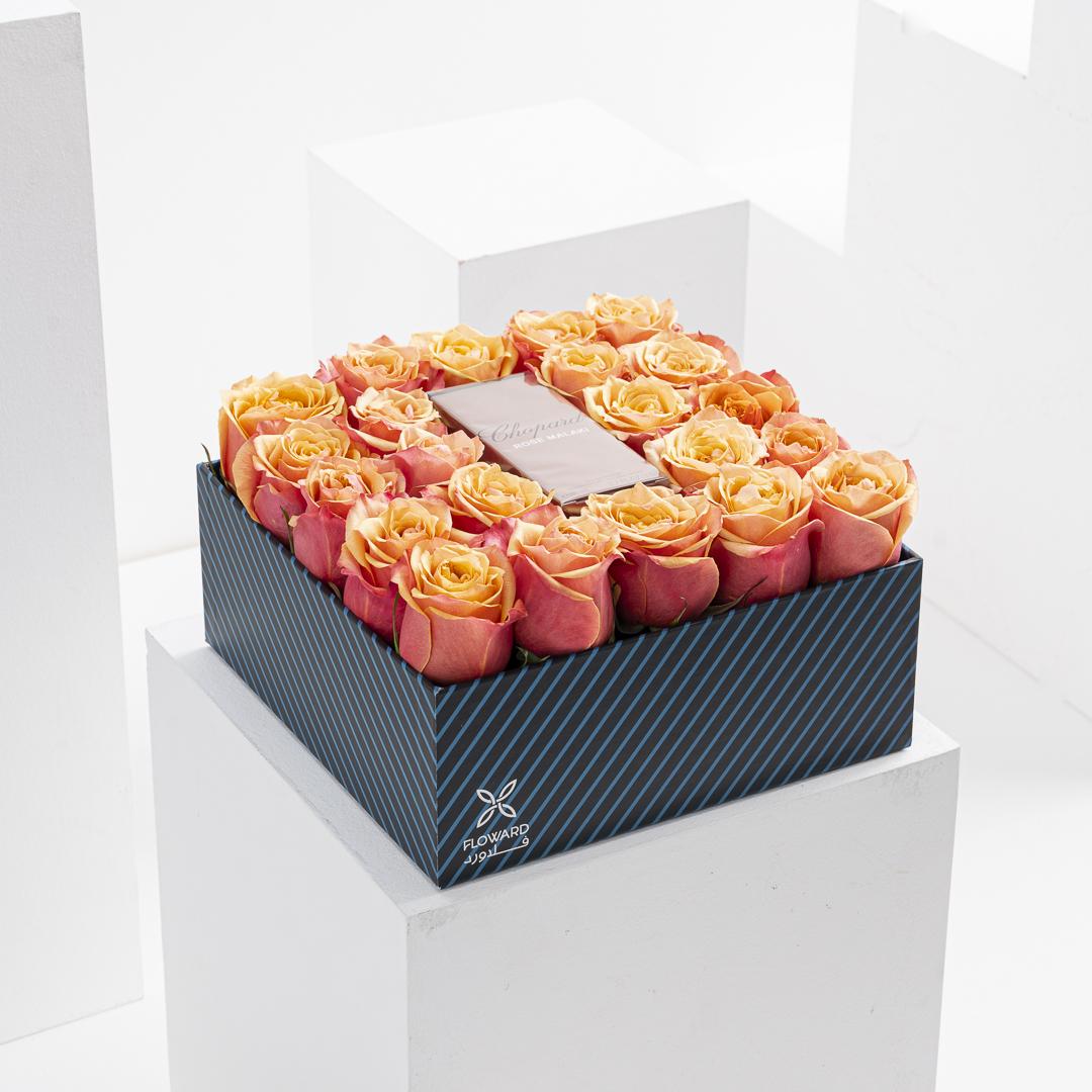 Perfume box I