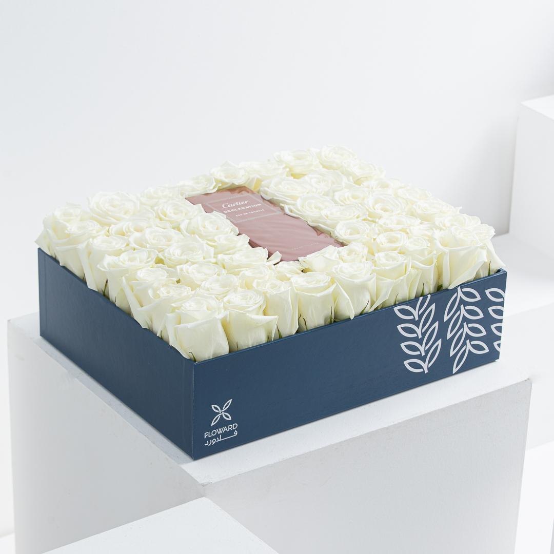 Perfume box III