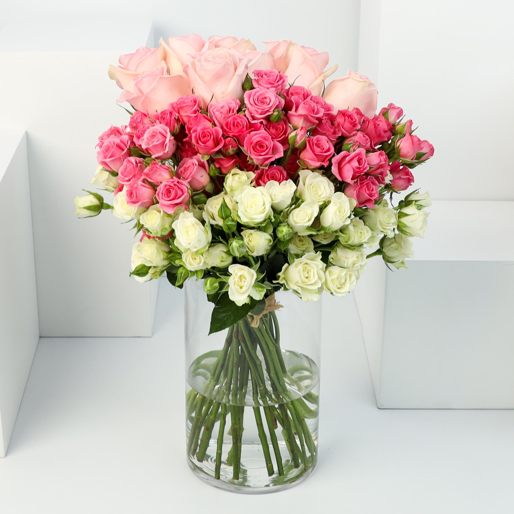 العاطفة الوردية من هند