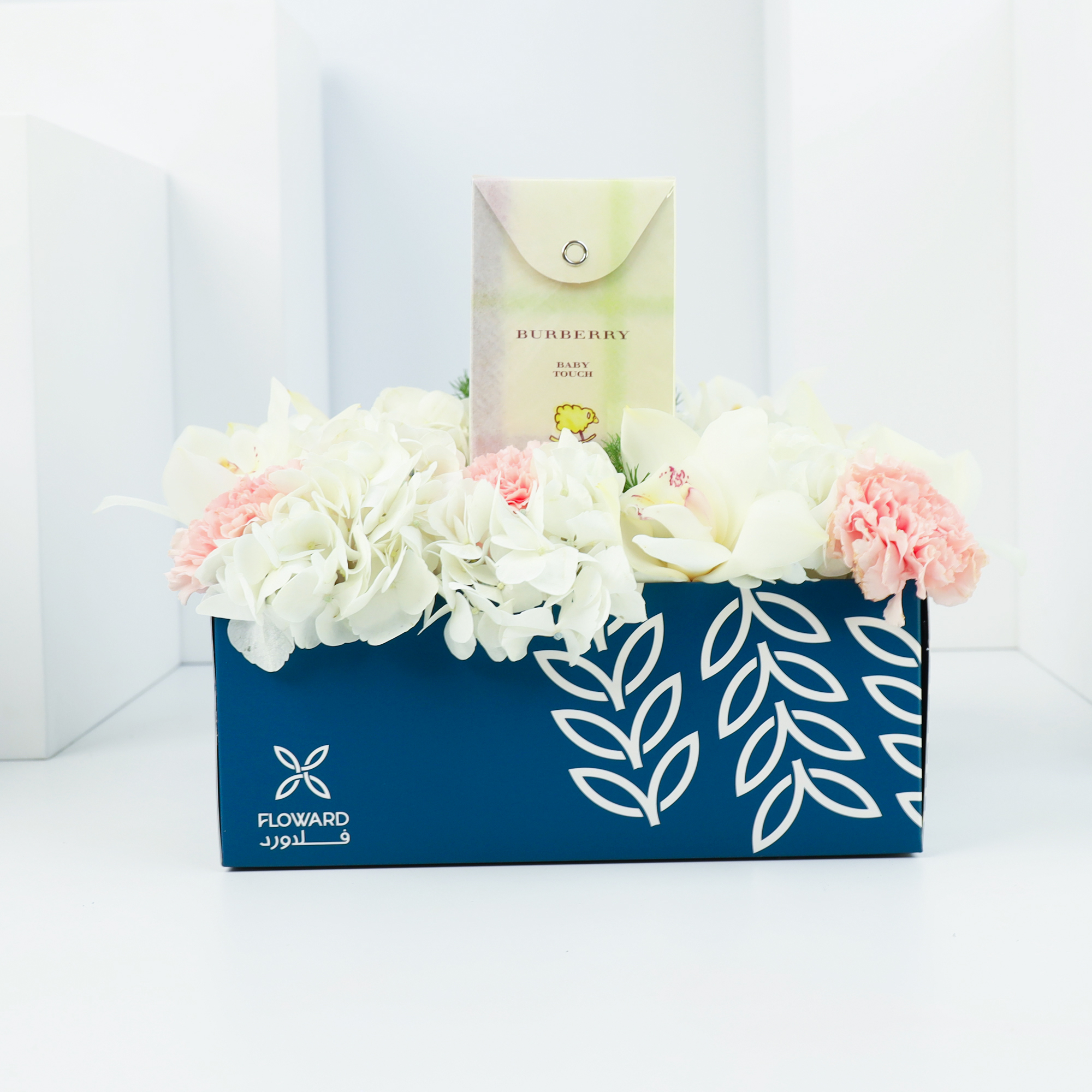 BurBerry Baby scent box