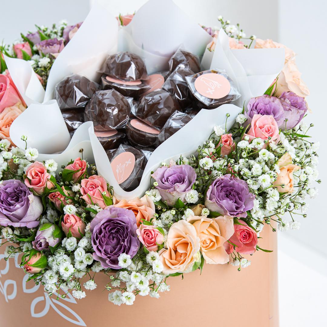حزمة الشوكولاته IV