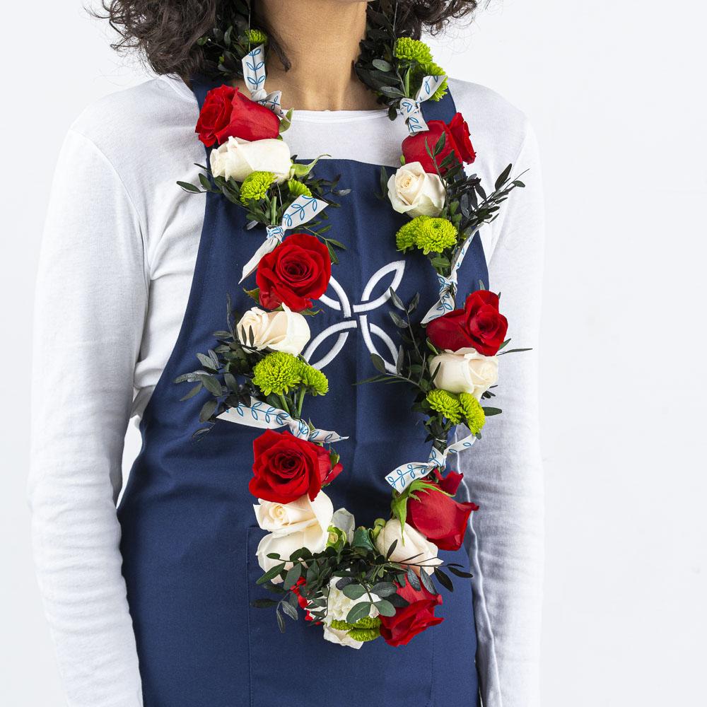UAE Garland (Full Flower)