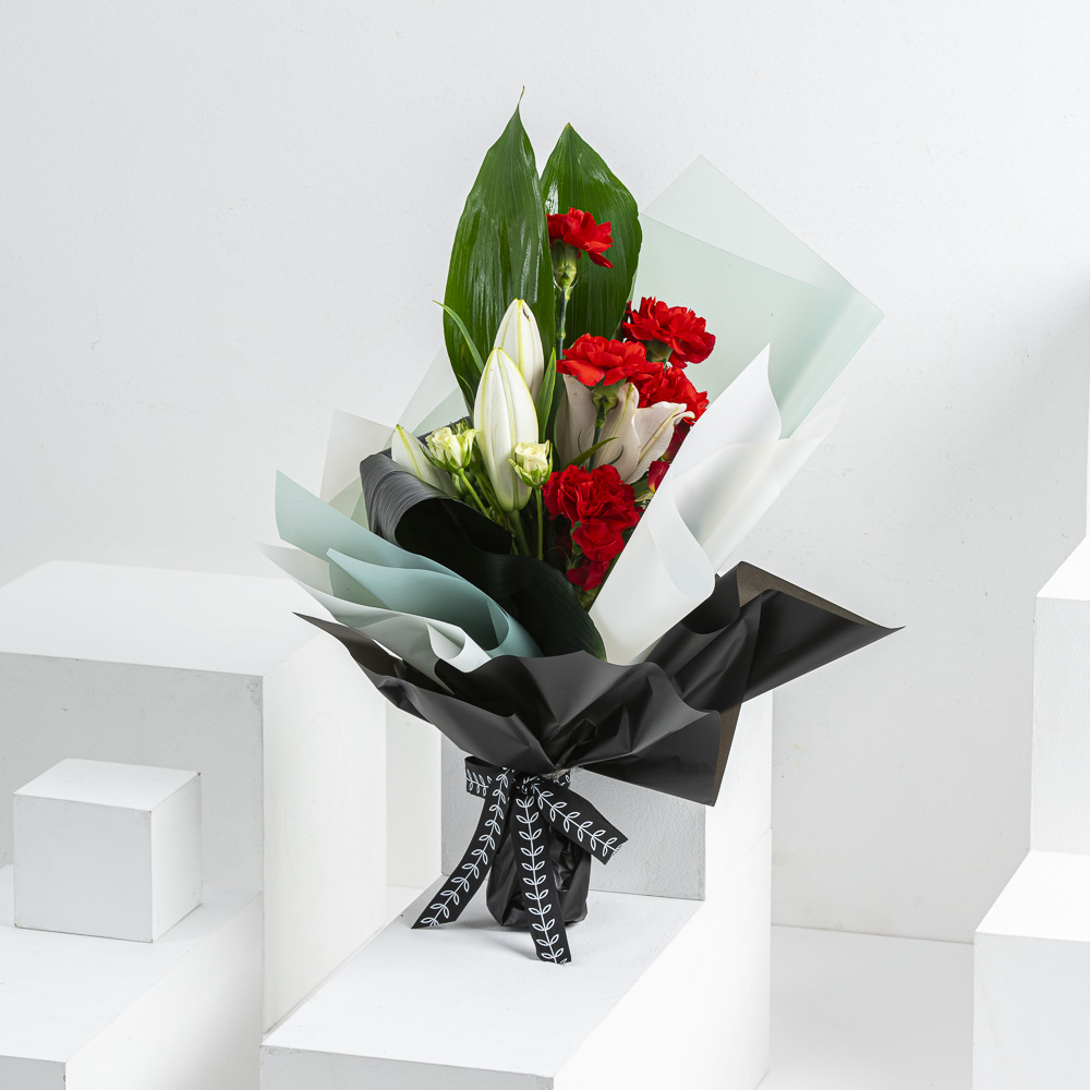 UAE Bouquet 2