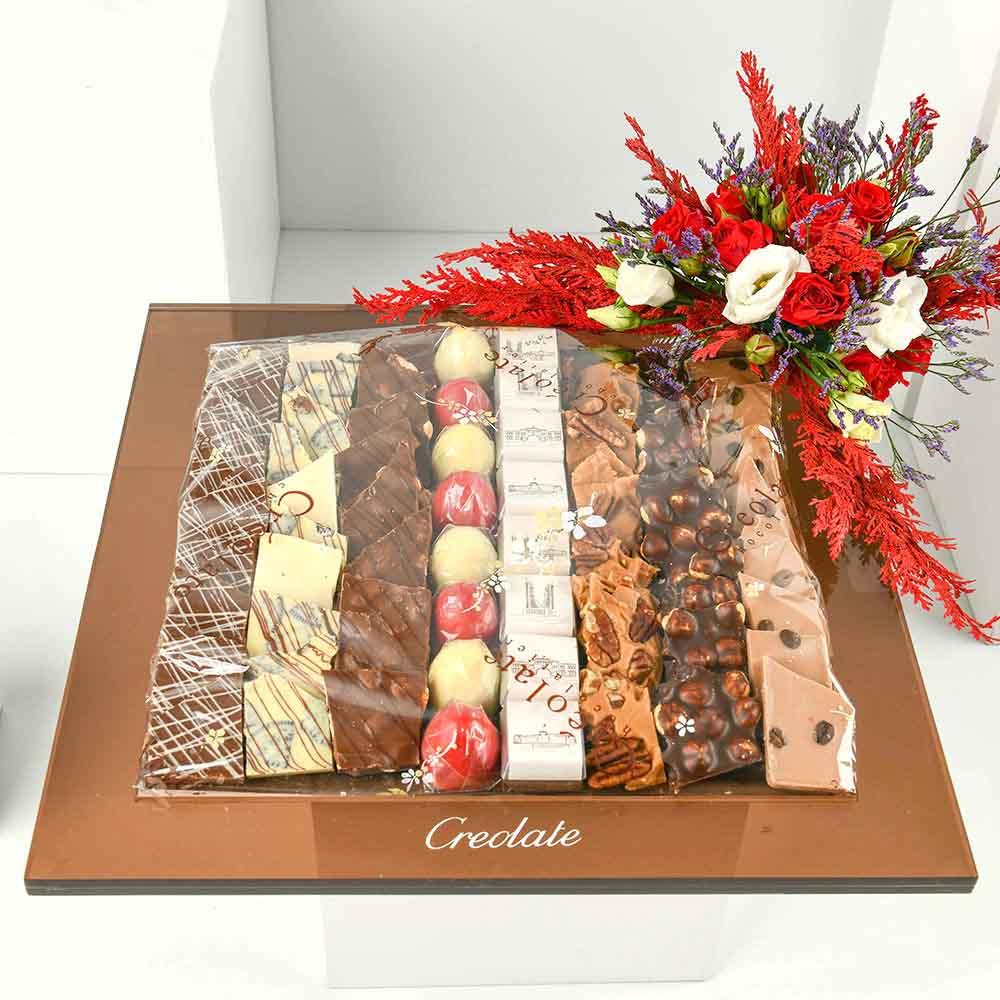 creolate chocolate