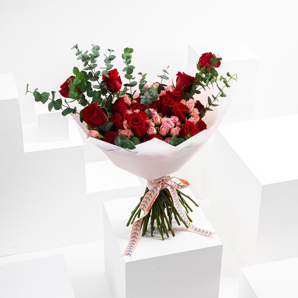 Valentine's Day Bouquet II