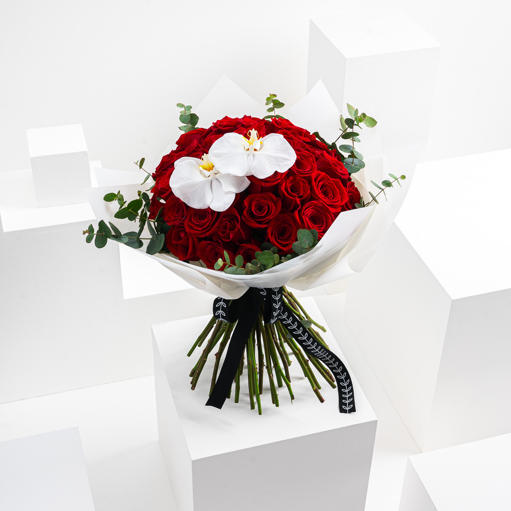 love Bouquet V