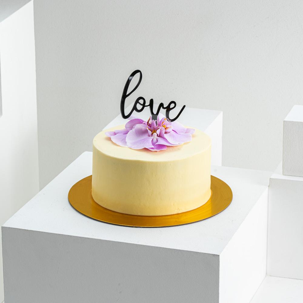The Cake Shop Love