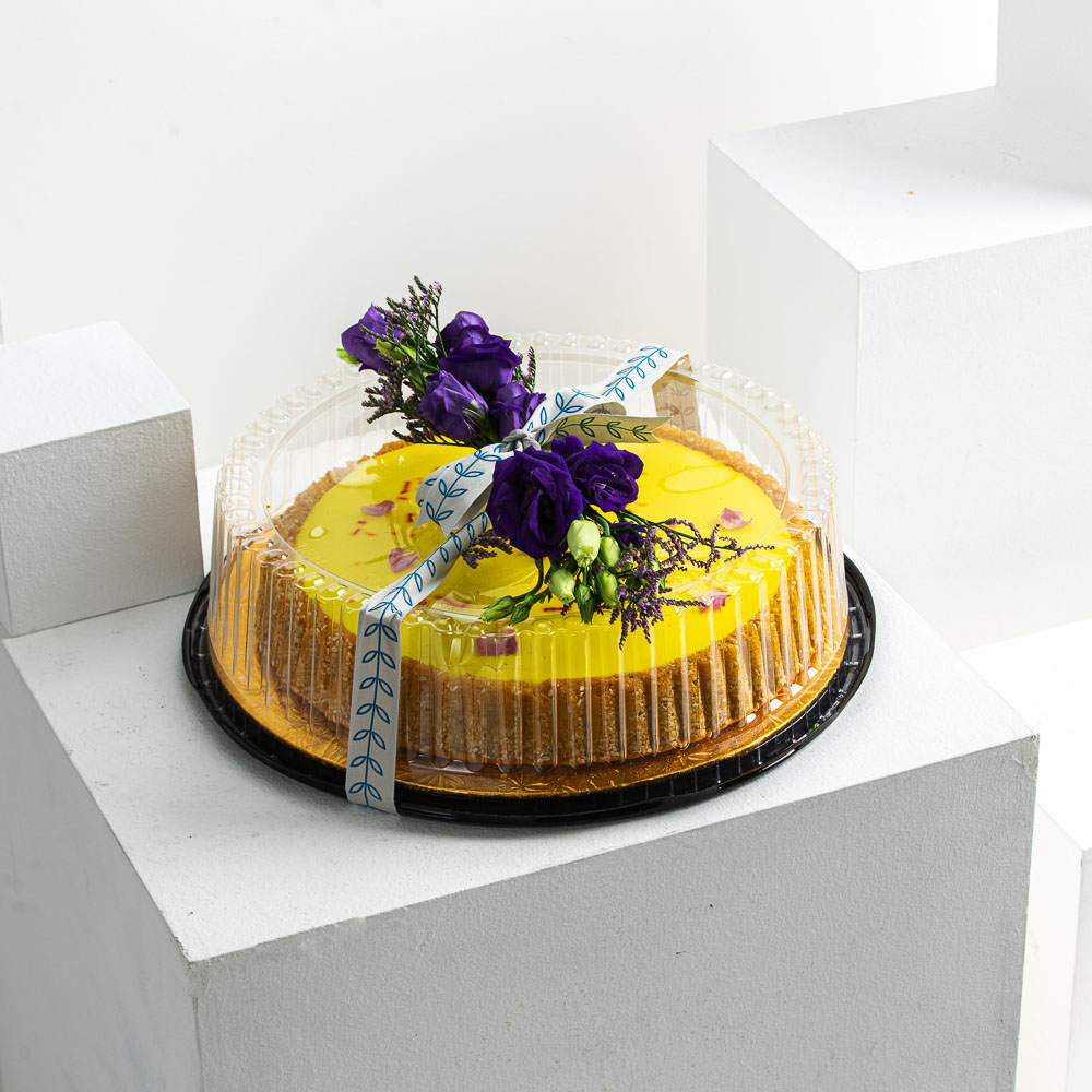 Zwara Gers Oqeli with Elba Cake