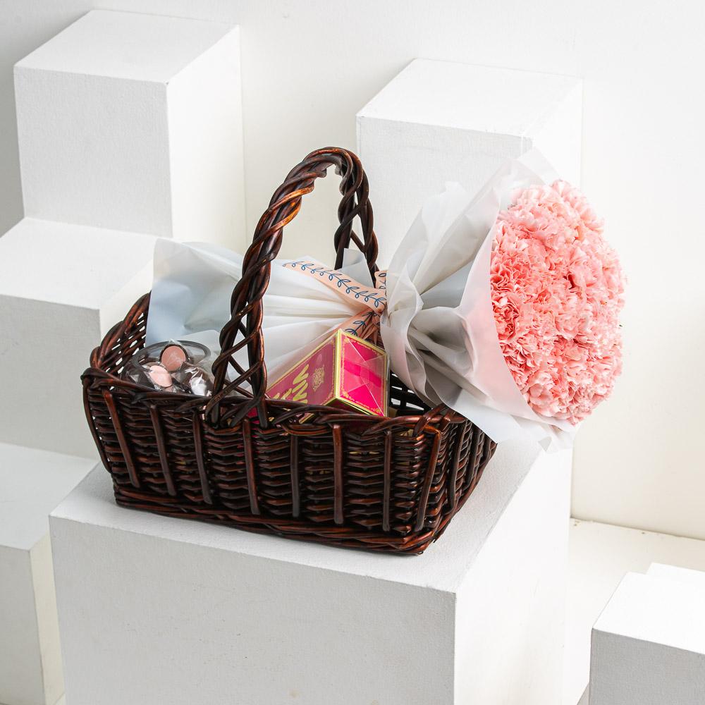 Mom's Basket III