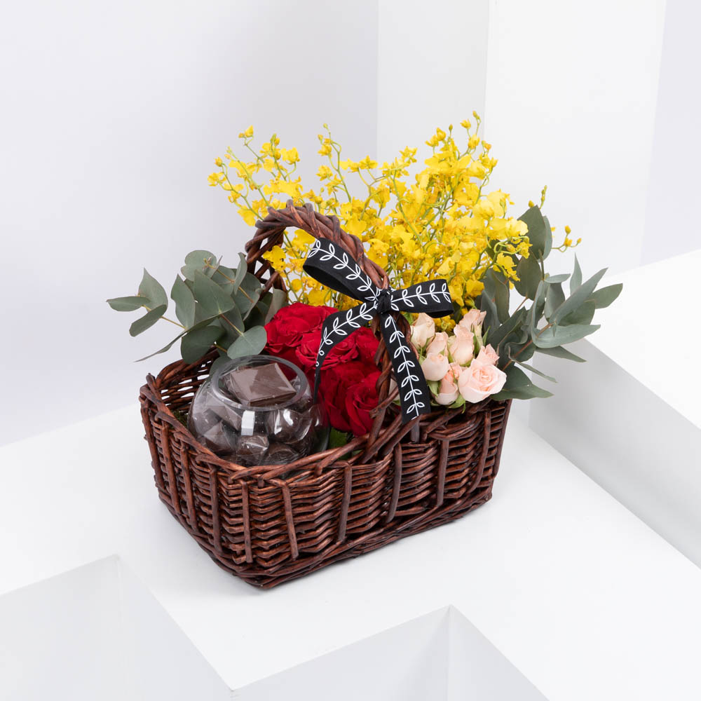 Happiness Basket