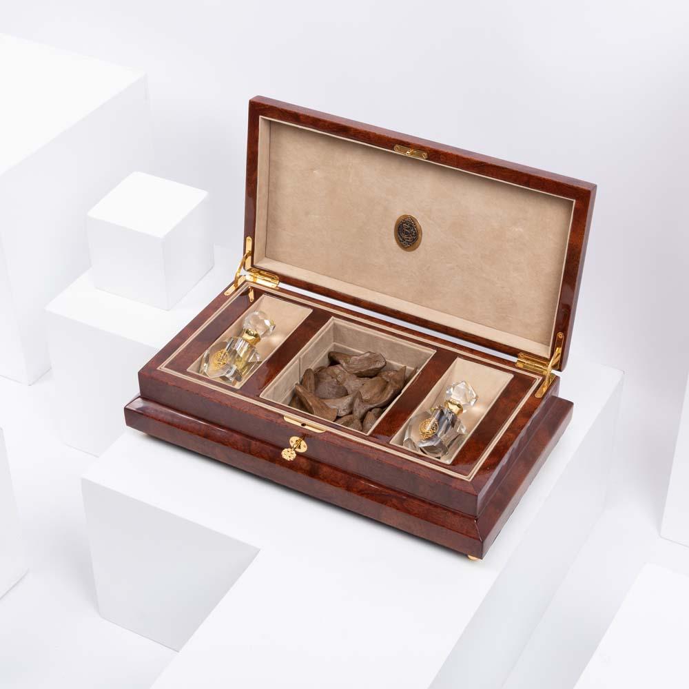 Oud Box from Bashamask